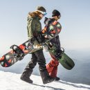 Snowboard-Jacket