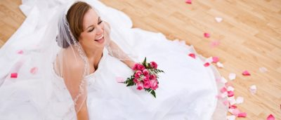 A Brides' Guide In Finding Her Dream Wedding Dress