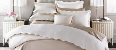 Things To Consider When Choosing Luxury Bed Linen