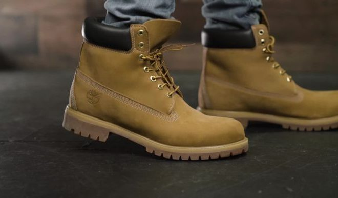 Are Timberland boots good for flat feet