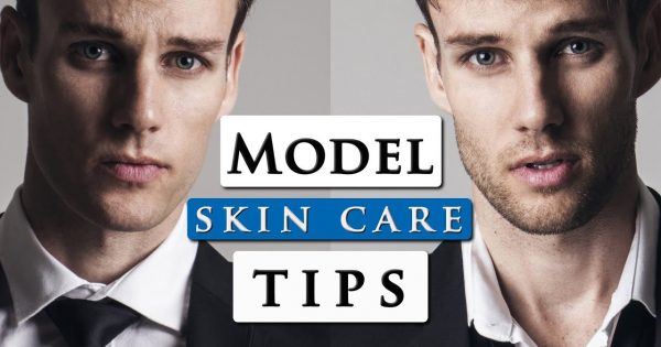 Men Skincare Products