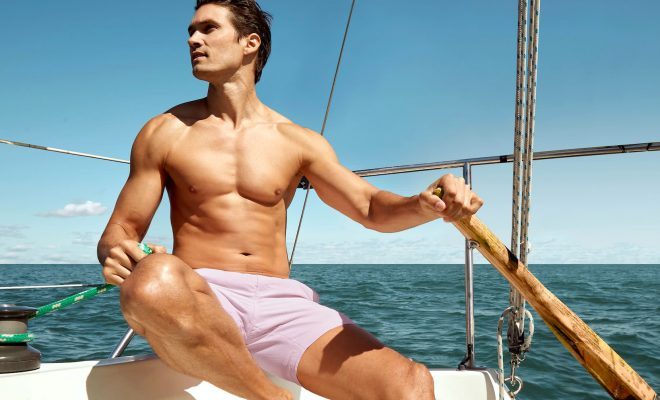 Top 5 Types Of Men's Swimwear You Must Know About