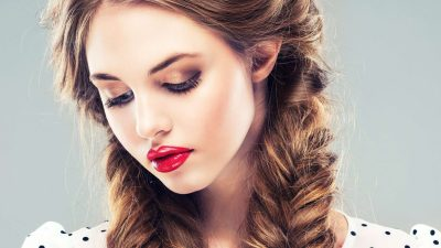 Make Yourself Look Very Beautiful At Little Cost