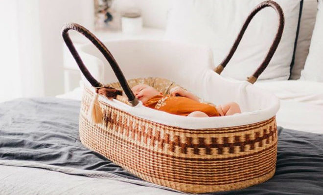 The importance of purchasing a baby Bassinet