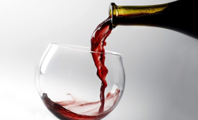 Red Wine in Health Diet