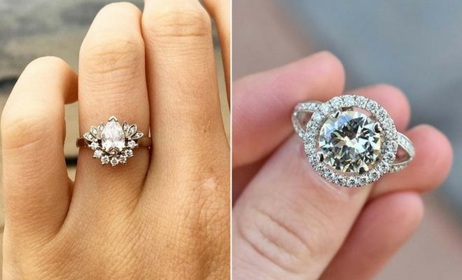 Tips In Finding The Perfect Diamond Engagement Ring
