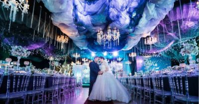 Crucial Things To Consider When Selecting Wedding Venue