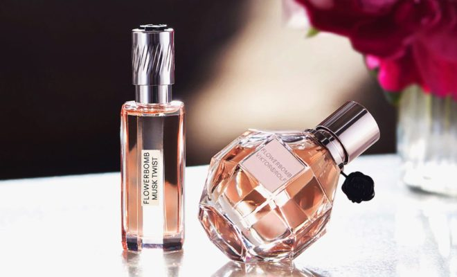 How to choose the right Perfume
