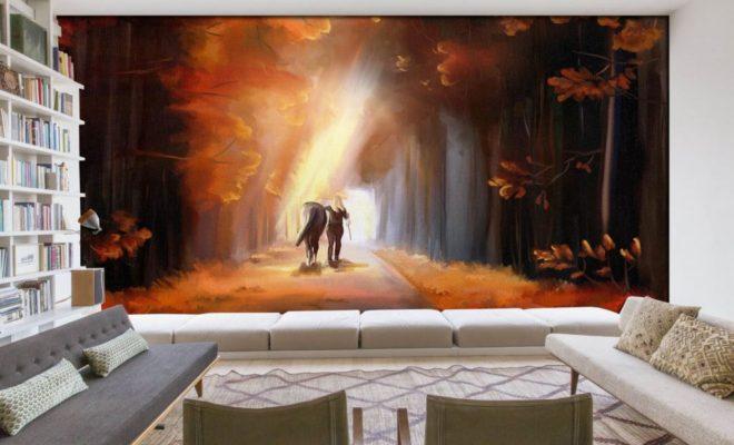 art for walls online