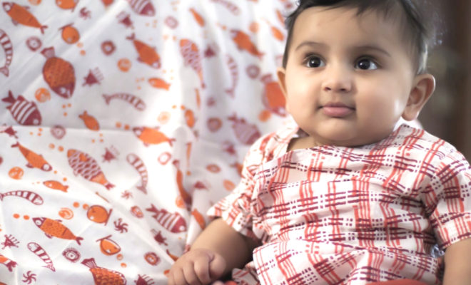 Advantages of Using Organic Baby Clothes