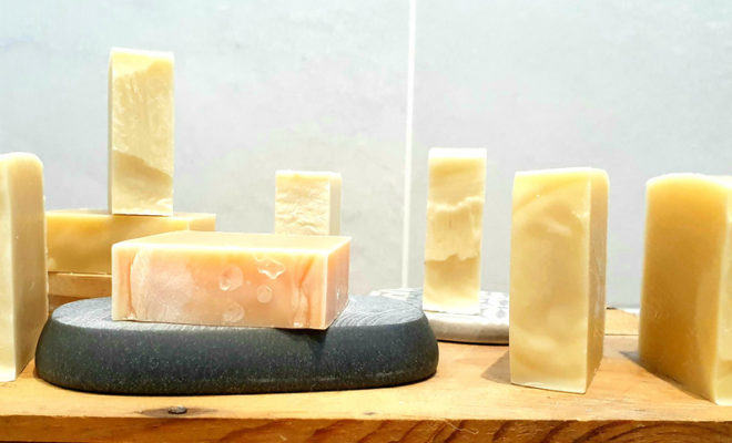 Australian-Made Soap Natural And Skin-Friendly