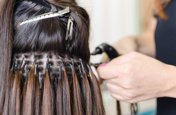 Best Outlet to Purchase Hair Extensions in Australia