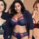 Best Plus-size lingerie for curvy women