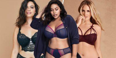 Best Plus-size lingerie for curvy women