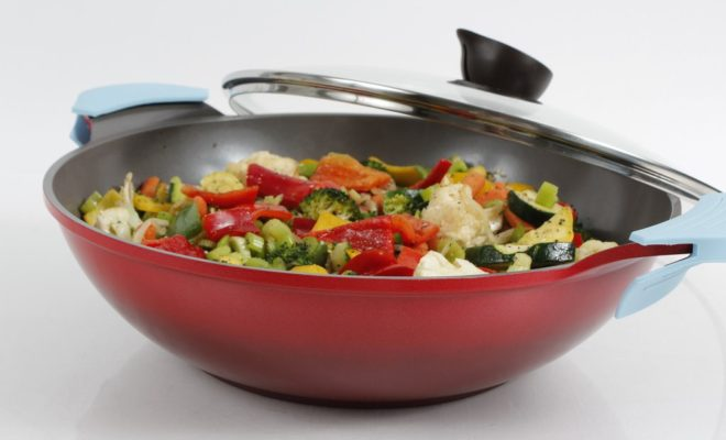 Get the best quality aluminum cookware over online stores