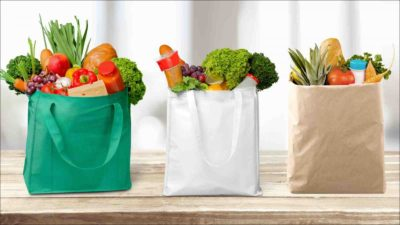 How to promote your brand with Custom Grocaery Bags