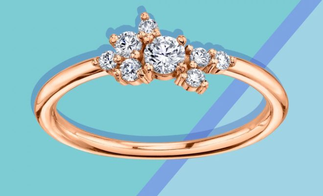 Which is the best place to buy an engagement ring in 2021?