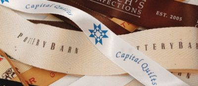 Make Your Gifts Extra Wonderful with Printed Ribbons
