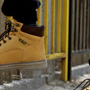 Stitch KRAKFT Leading Company for Safety Wearing Boots