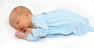 Baby Sleeping Bags Offers a Perfect Sleep