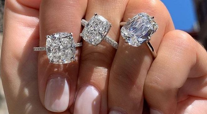 Best Diamond Engagement Rings Perfect Gift For Your Lady