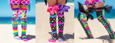 Madmia crazy socks to express yourself!