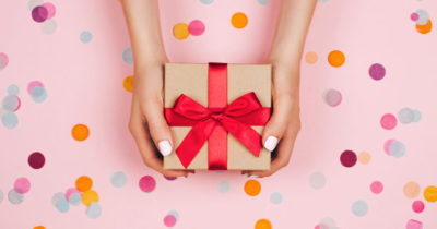 Get the right gift for the right person