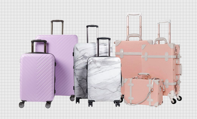How to Choose Luggage Sets