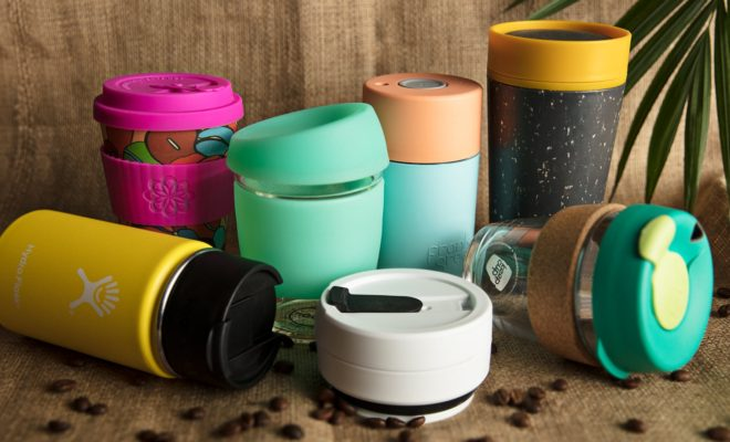 Buy The Best Coffee Cups For You