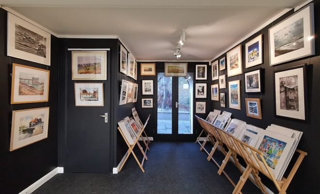 Best Outlet to Visit for Quality Art Prints