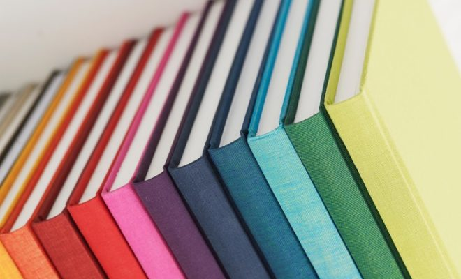 Art Of Book Binding