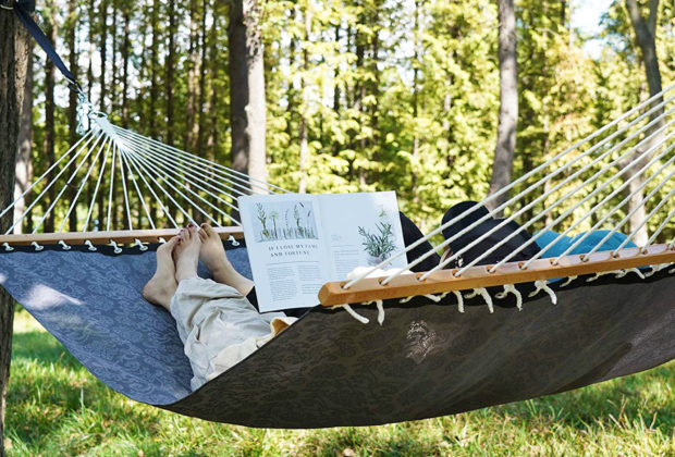 Know more interesting facts about the hammocks