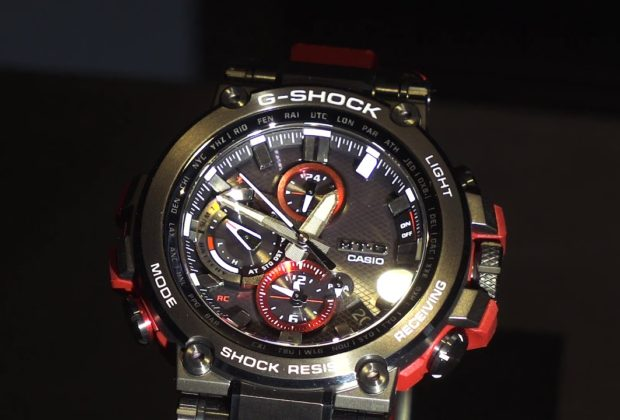 Where to get the best G Shock Watches Online