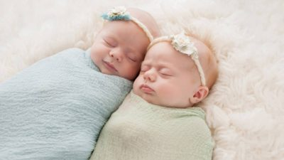 Give Your Baby the Best Sleep with Baby Swaddles
