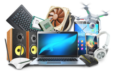 Online Computer Store as the Most Convenient Way Shopping